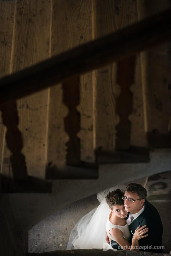 plenerowa sesja ślubna w krakowie