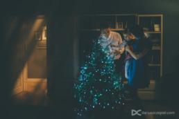 Świąteczna sesja zdjęciowa jako oryginalny prezent na święta w wykonaniu Dariusz Czepeil fotograf