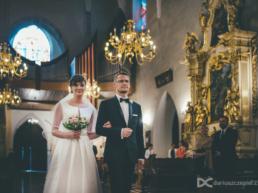 ślub kościelny nowy sącz
