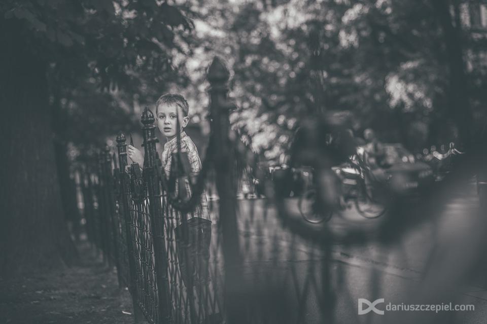 sesja zdjęciowa dzieci kraków