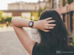 sesja produktowa zegarków