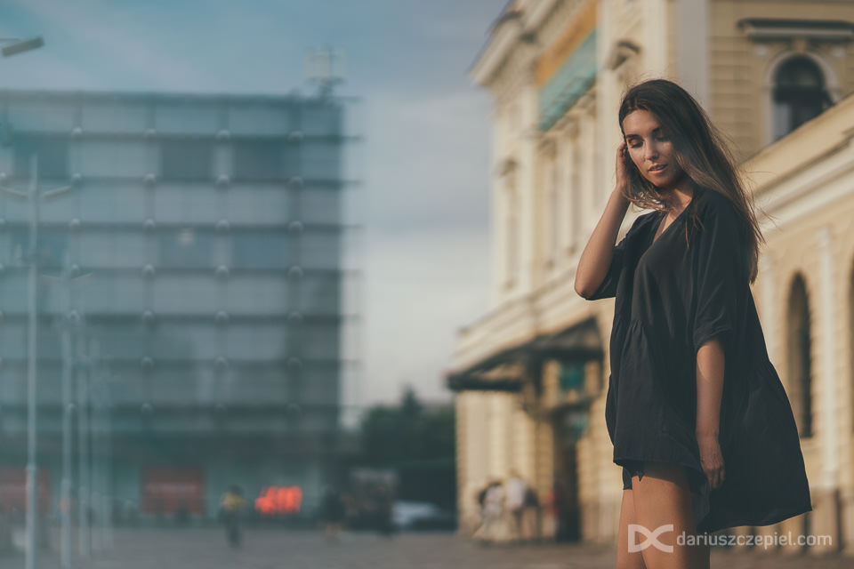 fotograf galeria krakowska